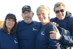 Making Strides of Long Island 2012